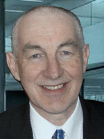 Cambridge Business Coach Alan Todd